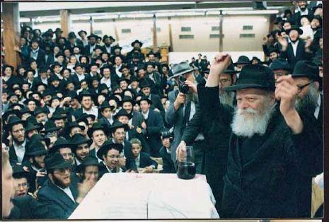 Madrid mueve - Страница 2 Simchat-Torah