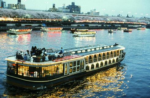 tokyo cruise 2