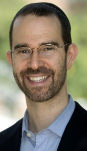 Daniel Aldrich
